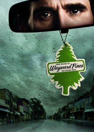Wayward Pines - Stagione 2