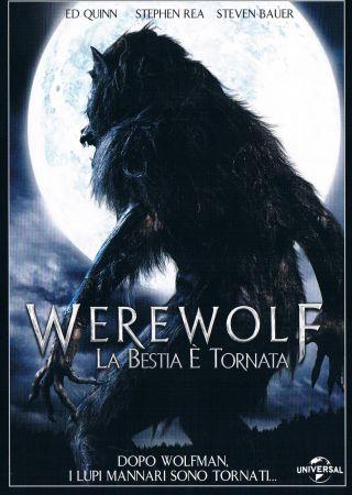 Werewolf-La bestia è tornata
