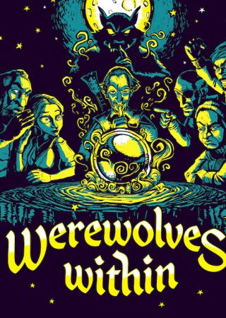 Werewolves Within