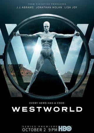 Westworld - Stagione 1