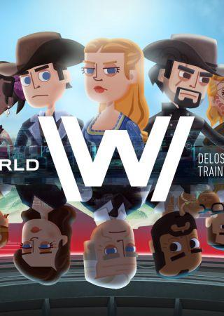 Westworld-stagione2
