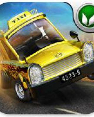 Whacksy Taxi