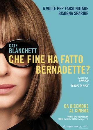 Where d You Go Bernadette?