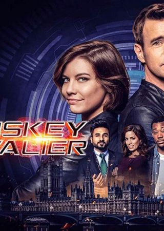 Whiskey Cavalier - Stagione 1