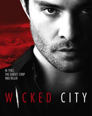 Wicked City - Stagione 1