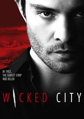 Wicked City - Stagione 1