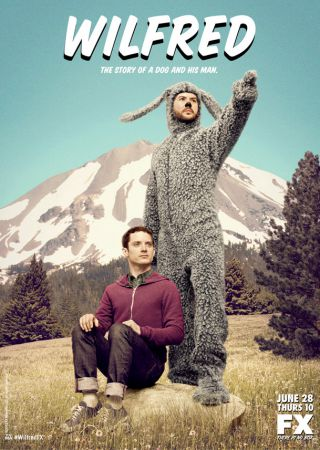 Wilfred - Stagione 2