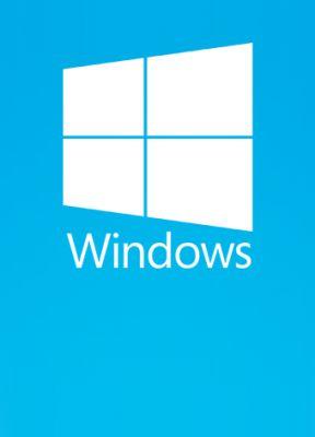Benvenuto Windows 10