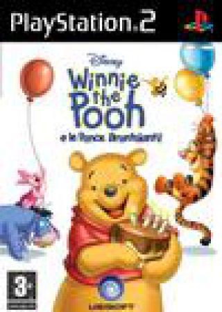 Winnie the Pooh e la pance brontolanti