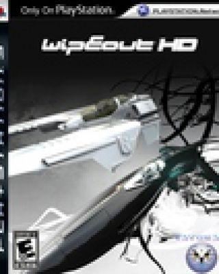 Wipeout HD