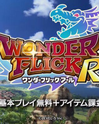 Wonder Flick