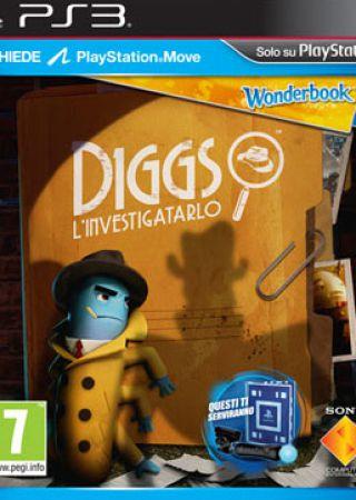 Wonderbook: Diggs L'investigatarlo
