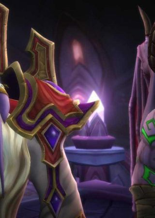 World of Warcraft: Le Ombre di Argus