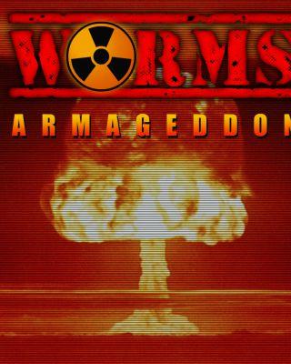 Worms Armageddon Decade