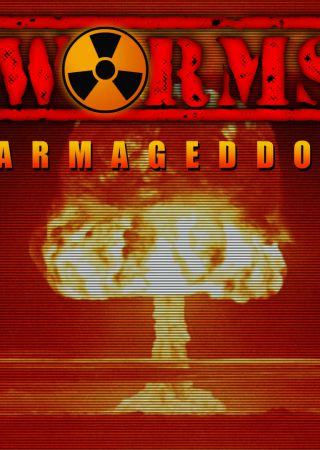 Worms Armageddon Decade