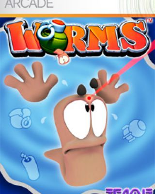 Worms Live Arcade & PSN Game