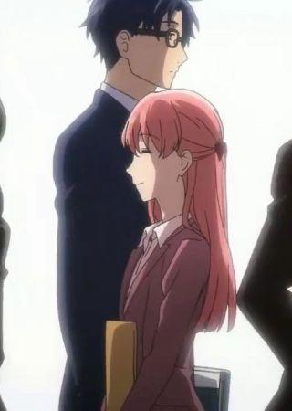 Wotakoi: L'amore è complicato per gli otaku