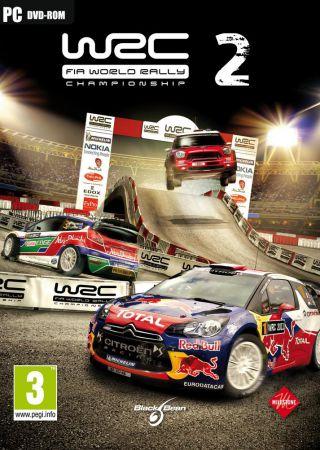 WRC 2