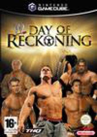 WWE: Day Of Reckoning
