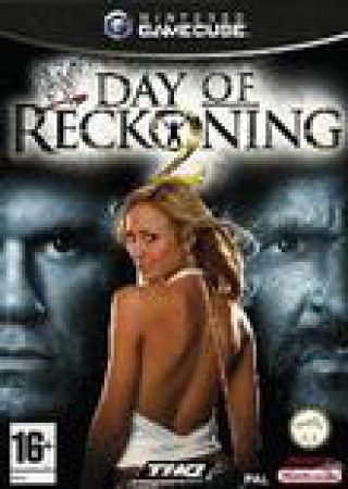 WWE: Day of Reckoning 2