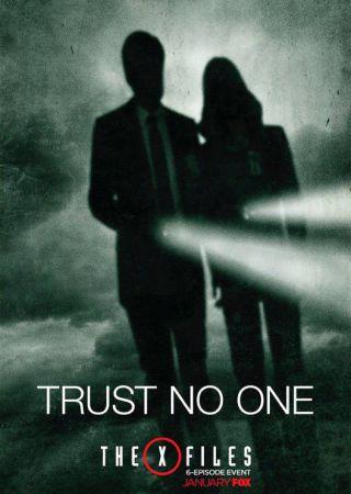 X-Files - Stagione 10