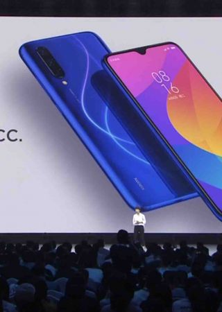 Xiaomi CC 9