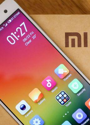 Xiaomi MIUI 7: tutte le novità