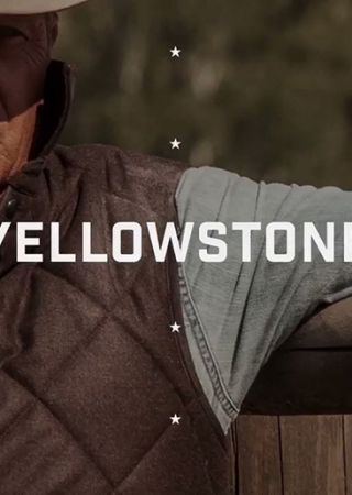 Yellowstone - Stagione 1