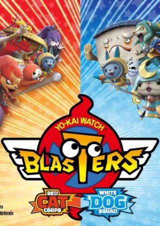 Yokai Watch Blasters