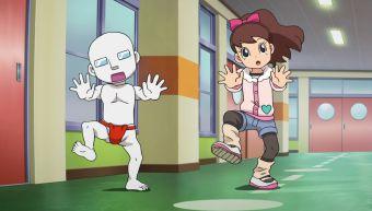 Yokai Watch Dance