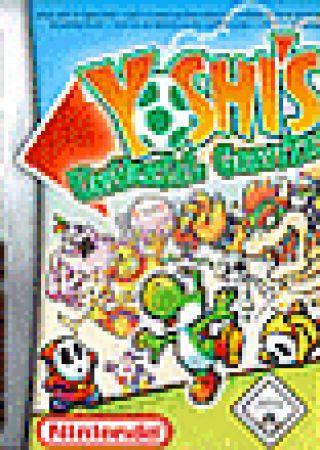 Yoshi Universal Gravitation
