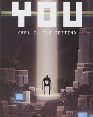 You: Crea il tuo Destino