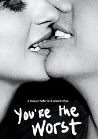 You're the Worst - Stagione 3