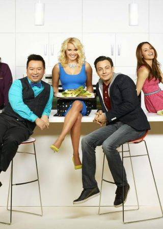Young & Hungry - Stagione 3