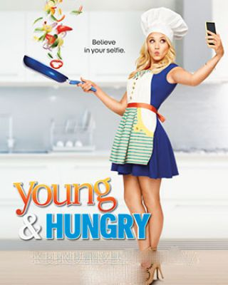 Young & Hungry - Stagione 4
