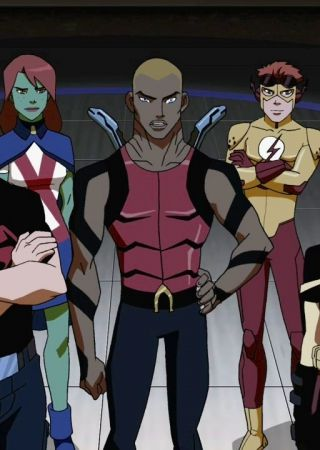 Young Justice - Stagione 3