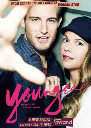 Younger - Stagione 3