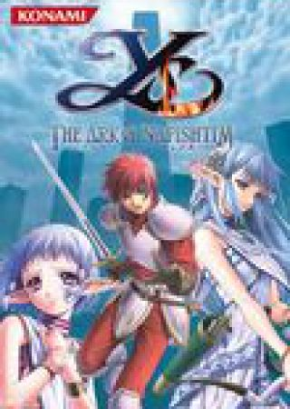 Ys VI - The Ark Of Napishtim