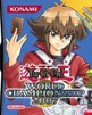 Yu-Gi-Oh Duel Monsters World Championship 2007
