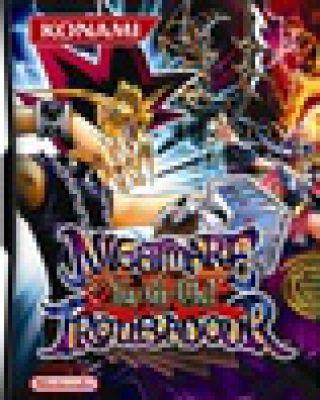 Yu-Gi-Oh!: Nightmare Troubadour