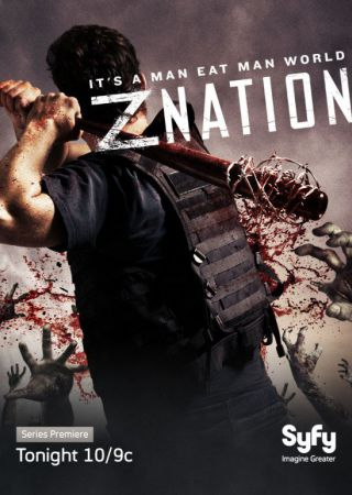 Z Nation - Stagione 2