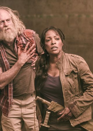 Z Nation - Stagione 3