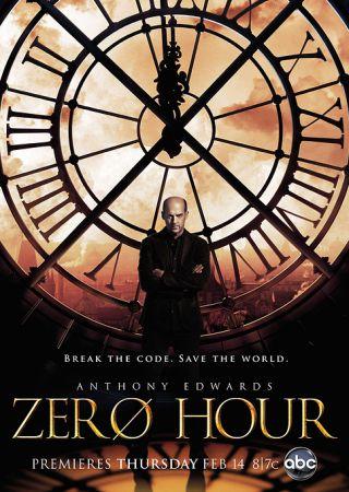 Zero Hour - Stagione 1