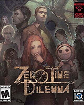 Zero Time Dilemma