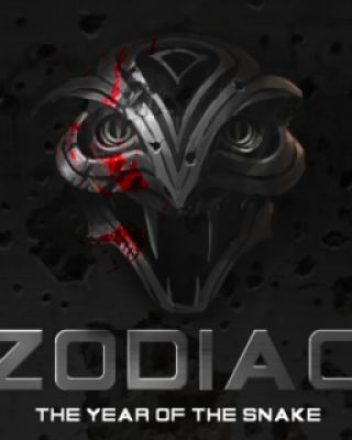 Zodiac: The Year of the Snake