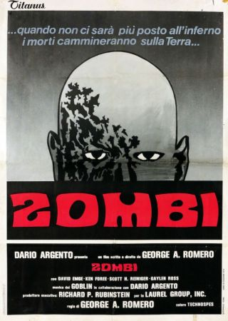 Zombi - Dawn of the dead