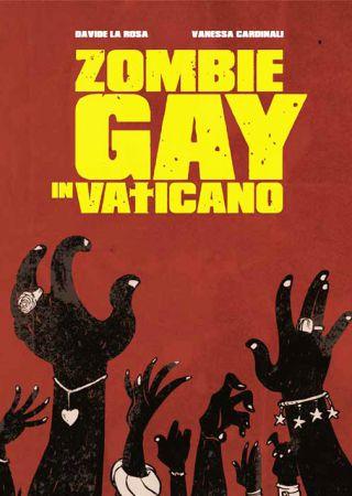 Zombie Gay in Vaticano