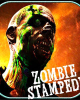 Zombie Stampede