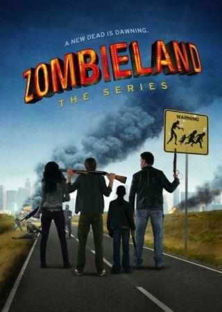 Zombieland - Stagione 1