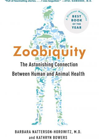 Zoobiquity - Stagione 1